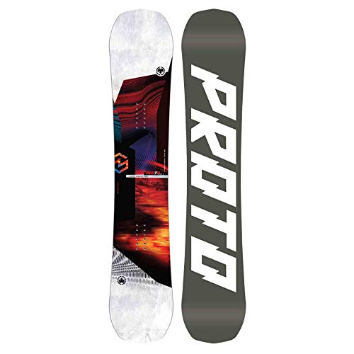 Never Summer Proto Type Two Snowboard 2020, 154