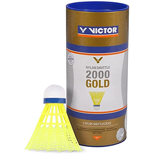 VICTOR -   Badminton Federball