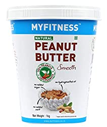 Hurry! Buy 6 Best Healthy Peanut Butter in India Online 2021