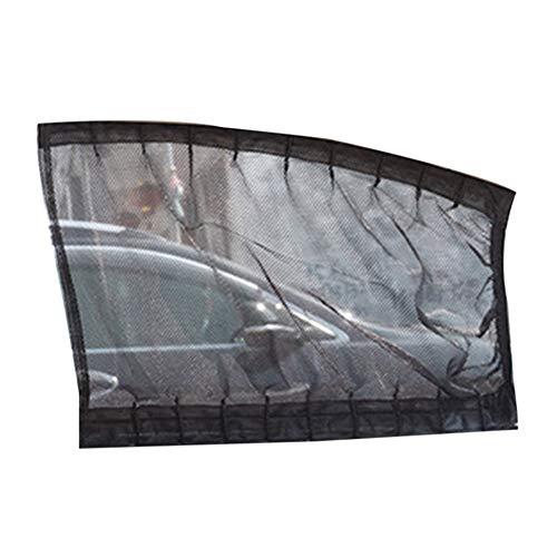cortinas ventana coche