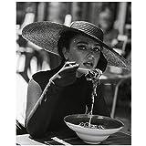 A&D Schwarz Weiß Spanisch Berühmte Schauspieler Penelope