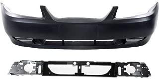 99 04 mustang front bumper