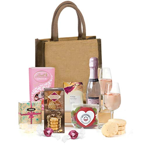 Hay Hampers -Prosecco Made Me Do...