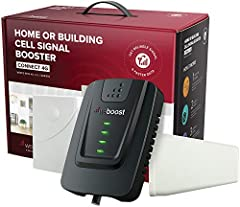 COMPATIBILITY: The Connect 4G Signal Booster is compatible with all US carriers including: AT&T, T-Mobile, Verizon, Sprint, Straight Talk, U.S. Cellular and many more. *Government regulations in the U.S. prohibit boosting a particular frequency used ...