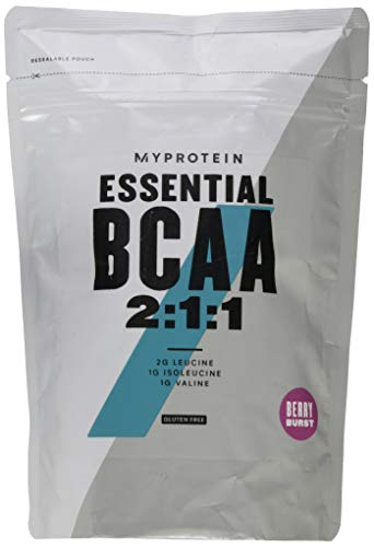 Myprotein BCAA Berry Blast, 1er Pack (1 x 500 g)