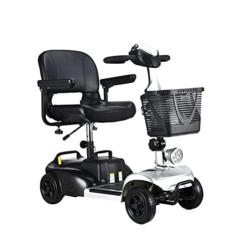ポルタス・ドリームCX32 電動シニアカート 走行32km リチウムイオン電池 シルバーカー 車椅子 電動ミニカー 折り畳み 軽量 コンパクト 電動カート 電動 シニア カート 充電 バッテリー 介護 介助用 自走 自走式 歩行補助 電動車いす 電動車椅子