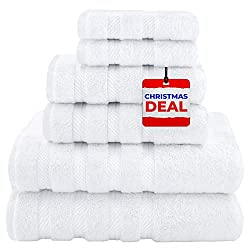 best top rated hotel collection towels 2021 in usa