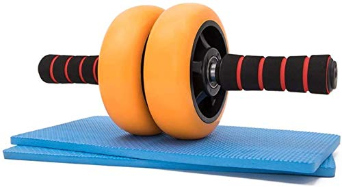 zheyang ab roller exercise double