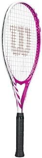hot rackets tennis