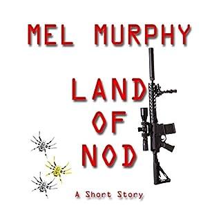 Land of Nod audiobook cover art