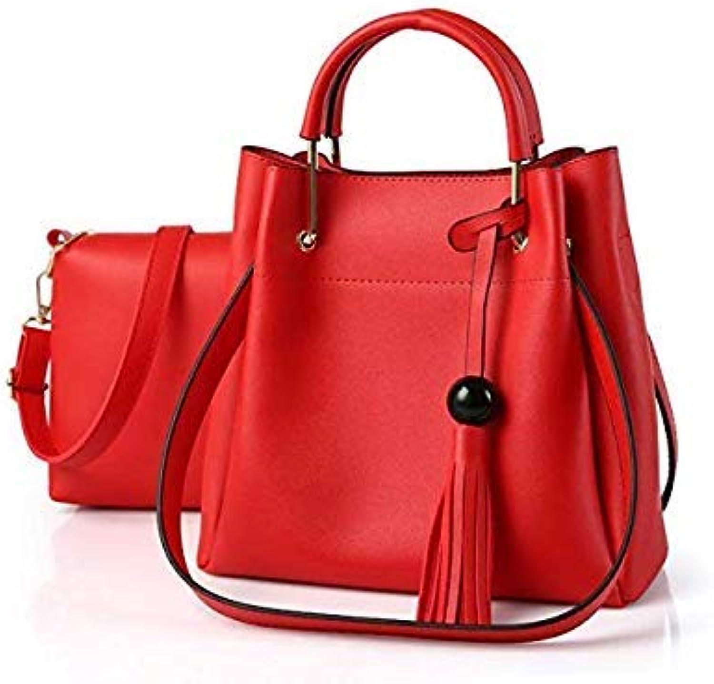 New Brand Fashion Woman Famous Brand Handbags Ladies Hand Bags Shop Online Handbags Shopper Bag Female Shoulder Handbags kabelky Red