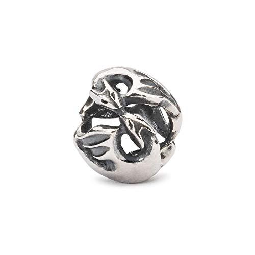 Trollbeads Silber Bead Tanzende Drachen