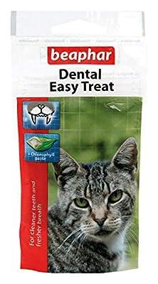 Beaphar Dental Easy Treat for Small Animals 60 g (Pack of 6)