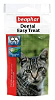 Dental treats Help combat bad breath and strengthen teeth Cats love the taste An alternative to brushing dental treats help combat bad breath and strengthen teeth cats love the taste an alternative to brushing ; Item display weight: 210.0 grams; Age ...