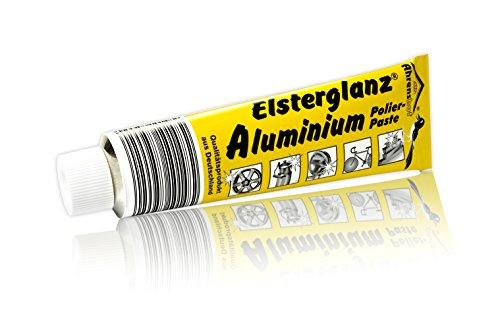 Elsterglanz Aluminium Polier-Paste 150ml