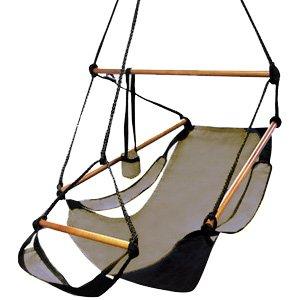 Deluxe Hammock Chair - Desert Sand