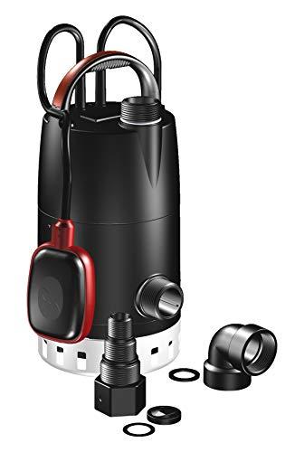 Grundfos 96280966 Grundfos-Tauchpumpe Unilift CC 5 A1 mit 5 m Kabel 230 Volt Wechselstrom