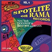 Spotlite on Rama Records, Volu