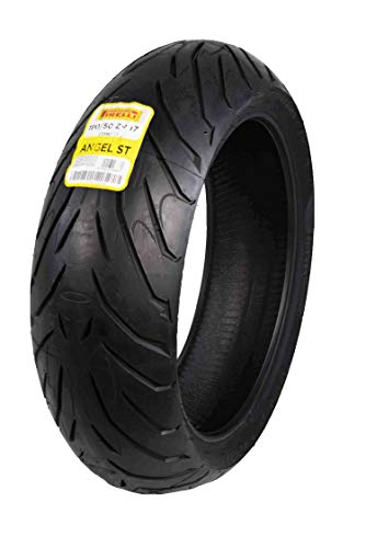 Pirelli Angel ST Rear Street Sport Touring Motorcycle Tires (1x Rear 190/50ZR17)