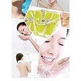 Elevin(TM) 100% Handmade Whitening Peeling Glutathione Arbutin Honey Kojic Acid Soap 90g