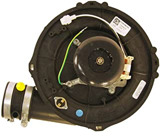 80M52 - Ducane Furnace Draft Inducer / Exhaust Vent Venter Motor - OEM Replacement