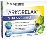 Arkpharma Arkorelax Estrés Control, 30comprimidos