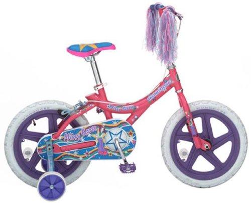 Mongoose Missygoose Girls' Bike (16-Inch Wheels)