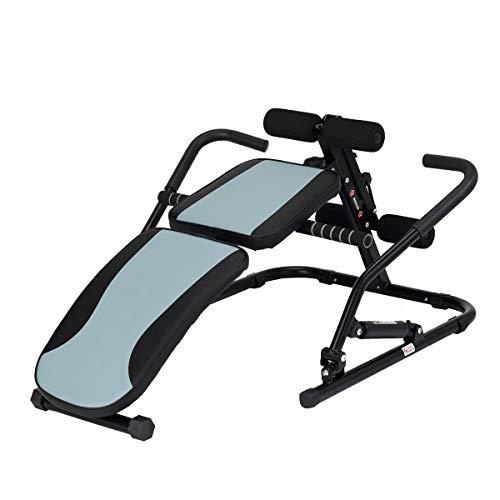 ALINCO(アルインコ) マルチローイングジムDX EXG244 マルチジム 腹筋 ボート漕ぎ運動 コンパクト収納