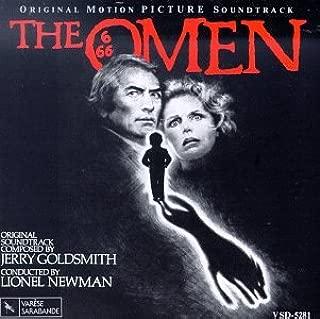 The Omen Soundtrack