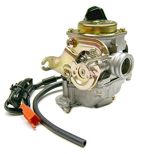 Raitron 4Stroke 50-80cc Atv Scooter GY6 Carburateur Sport 19mm 139 QMB