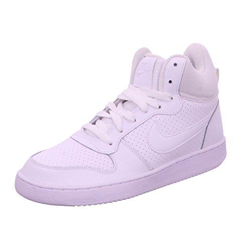 Nike 844906, Zapatillas para Mujer, Blanco, EU 39 (US 8)