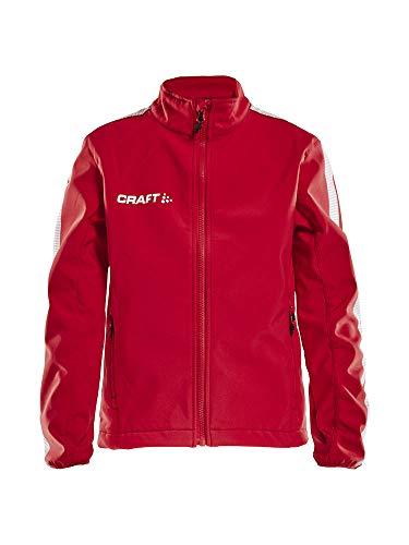 Craft Pro Control Softshell Jacket JR Softshelljacke Kinder
