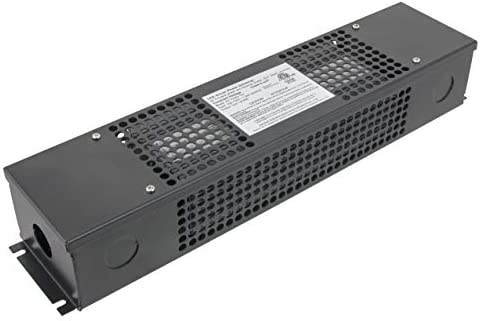 American Lighting ELV 60J 12 Electronic LED Hardware Power Supply Adaptive 60 Watt 12V Electonic product image