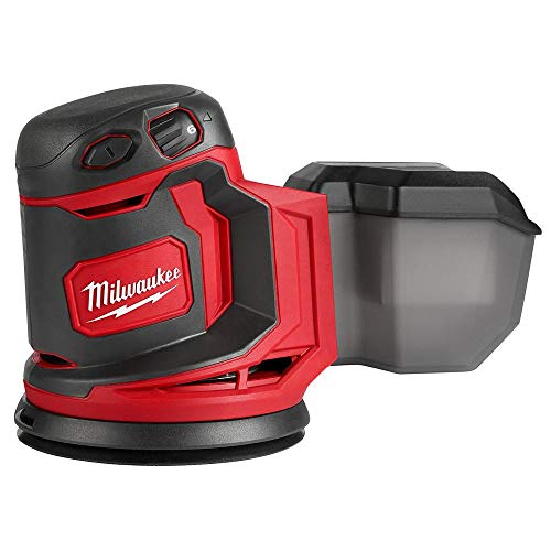 Milwaukee M18 18-Volt Lithium-Ion Powered Cordless 5