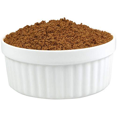 Schecker 500 g feines Fleisch Mehl Ente zum Backen, Kochen und Verfeinern von Hundenahrung