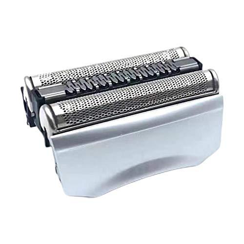 Dadahuam Convient aux Accessoires de tête de rasoir électrique Braun Braun 70B 70S Compatible Avec Les rasoirs de la série 7