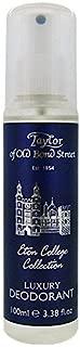 Taylor Of Old Bond Street Eton College Collection Deodorant Spray, 100ml