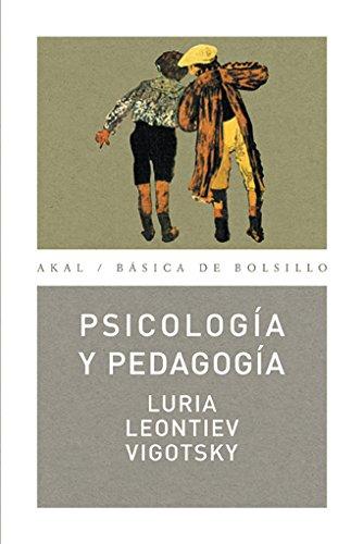 Psicología y pedagogía: 99 (Básica de Bolsillo)