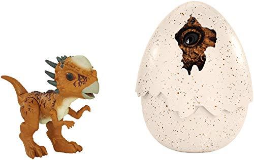 Mattel Jurassic World FMB94 - Schlüpfender Dino Stygimoloch