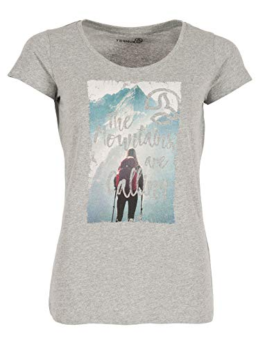 Ternua ® Nafud Camiseta Mujer