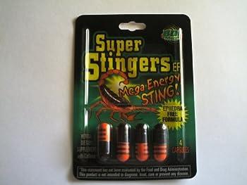 Best stinger energy pills Reviews