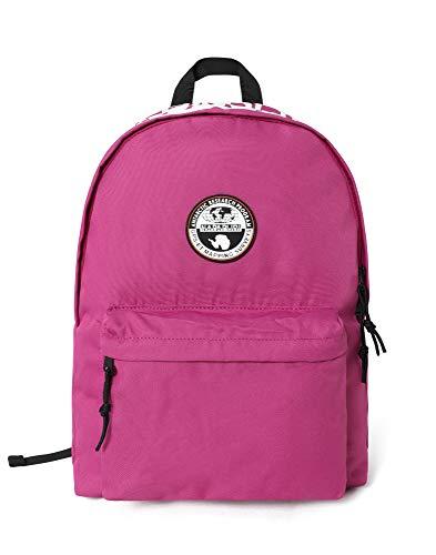 NAPAPIJRI Unisex Happy Daypack Re Luggage - Carry-On Luggage, Viola (Viola) - NP0A4E9U