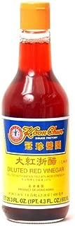 Koon Chun Red Vinegar - 20.3 oz.