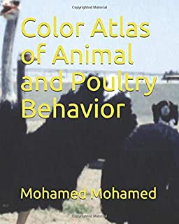 Color Atlas of Animal and Poultry Behavior