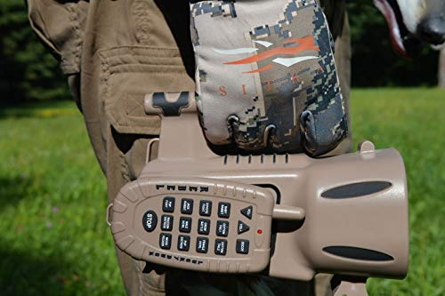 Product Image 7: Lucky Duck Rebel Predator Electronic Caller with Decoy