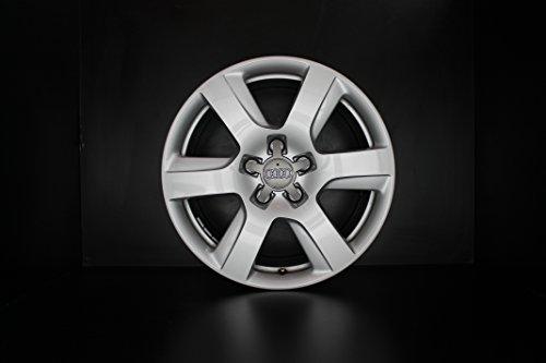 Original Audi A8 4H Felgen Satz 4H0601025 17 Zoll 264-A4