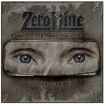 Eyes On The Rear-View Mirror - Zero Nine's Greatest Hits