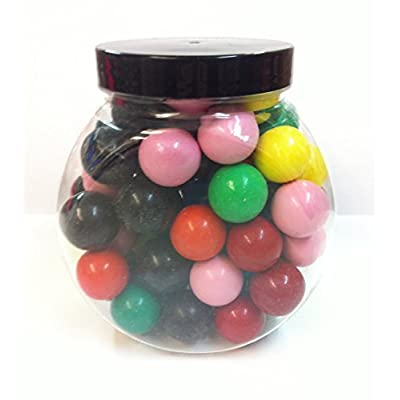 cookie jar filled with small gobstoppers Cookie Jar filled with small Gobstoppers 41EAe7sBoHL