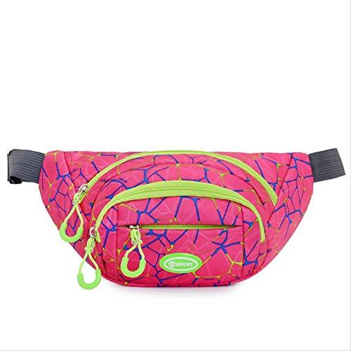 fhdc Taille Packs Pocket Sport Outdoor Multi-Functie Zakken Running Waterdichte mannen Zakken Aangepaste Wandelen Bao Factory Directe Verkoop