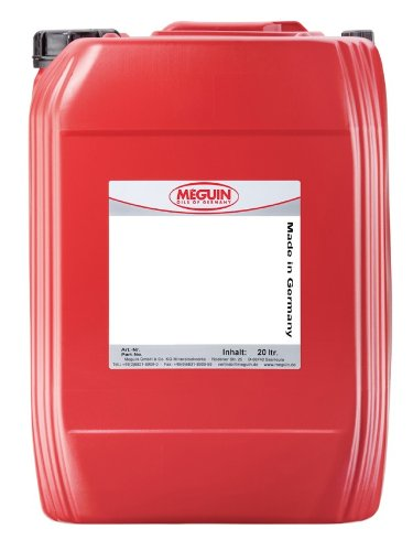 Meguin Rostschutz-Sprühöl mit Graphit - 1x20 Liter - Korrosionsschutz